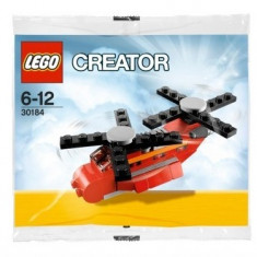 Mini elicopter LEGO (30184) - Elicopter de jucarie