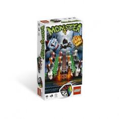 Monster 4 (3837) - LEGO Minifigurine
