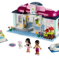Salonul animalutelor din Heartlake (41007) - LEGO Friends