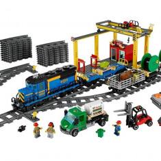 Marfar (60052) - LEGO City