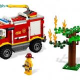 Camion pompieri (4208)