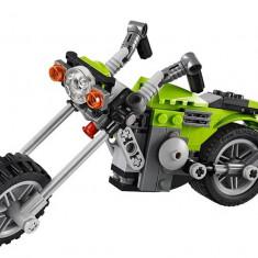 Motocicleta de sosea (31018) - LEGO Cars