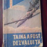 Taina a fost dezvaluita-V.Minaev