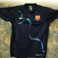 Tricou echipa fotbal, De club, Barcelona, Maneca scurta - Tricou Nike, F.C. Barcelona