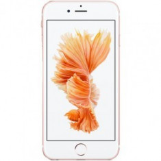 Telefon iPhone - Apple iPhone 6s 64GB Rose Gold/US domestic pack/Original box/No logo/Never locked