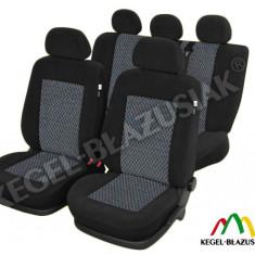 Husa Auto - Set huse scaune auto EKG pentru Volkswagen Golf 2 Golf 3 Golf 4 Golf 5 Golf Plus