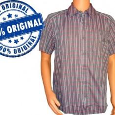 Camasa barbat Adidas Stripe - camasa originala - Camasa barbati Adidas, Maneca scurta