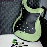 Geanta in Forma de Chitara Solbags Handmade - 3316 - Geanta handmade