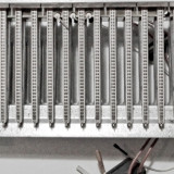 Centrala termica - Arzator Ariston Eurocombi AT 23 MFFI