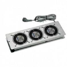 Schneider SCHNEIDER Panou de ventilatie pt rack VDA/VDS cu 2 ventilatoare (montaj in sectiunea sup/inf - max 3 - Cooler server
