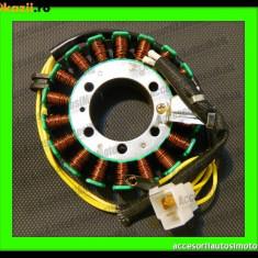 MAGNETOU 18 Bobine HONDA CH250 CF MOTO V3 V5 CN250 CF250 Scuter 103MM V2