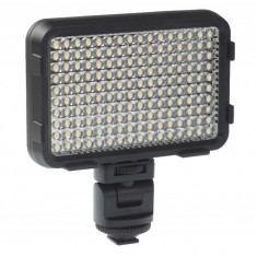 Shoot XT-160 Lampa foto-video cu 160 LEDuri - Lampa Camera Video