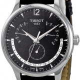 Ceas original barbatesc Tissot T Classic Tradition T063.637.16.057.00