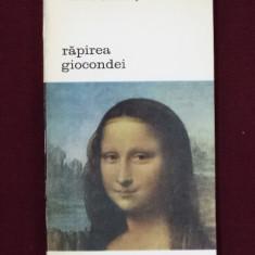 Album Pictura - Winfried Loschburg - Rapirea Giocondei - 371959