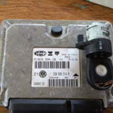 Kit pornire Volkswagen Golf IV 1.4 16v 036906014M
