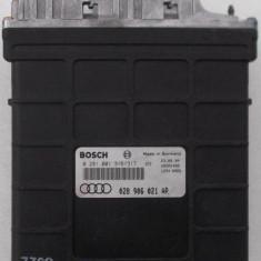 Calculator ECU Audi 80 028906021AP - ECU auto