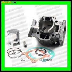 Set cilindri Moto - Kit Cilindru Piston Segmenti scuter APRILIA Amico SR 49cc 50cc racire aer