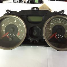 Ceas bord Renault Megane II benzina 8200408781 - Ceas Auto