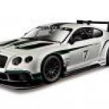 Bentley Continental GT3 - 1:24 - Macheta auto