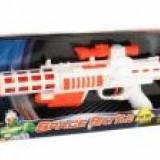 Pistol de jucarie - Pistol spatial cu sunete si lumini