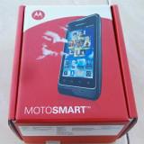 Telefon Motorola, Negru, Orange - Oferta Motorola MotoSmart