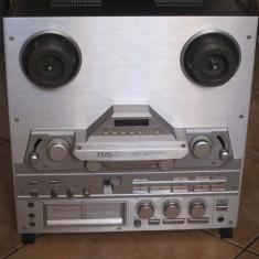 Magnetofon - Teac X 2000 R - Silver - IMPECABIL!!!