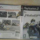Moto GP 4  - JOC PS 2 Playstation   ( GameLand )