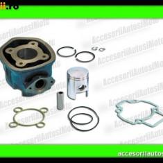 Set cilindri Moto - CILINDRU scuter PIAGGIO 50 50CC LC apa GILERA RUNNER- APRILIA SR- DERBI GP apa