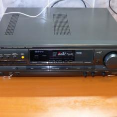Amplificator audio - AMPLITUNER RECEIVER TECHNICS SA-EX 500, RDS, PRO LOGIC, class H+