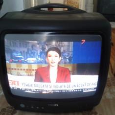 Televizor plasma, Sub 19 inchi - TELEVIZOR PHILIPS