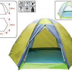 Mobilier camping - Cort Baracuda 2, 4 Metri x 2, 4 Metri x 1, 5 Metri Noutate T5 - cort Baracuda