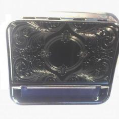 Aparat rulat tigari - APARAT de RULAT CU TABACHERA STRONG BOX 1 pentru rulat tutun / tigari