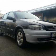 Opel Astra, An Fabricatie: 2005, Motorina/Diesel, 292000 km, 1686 cmc