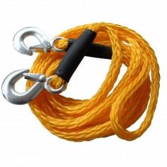 Sufa Auto Ro Group - Cablu de remorcare, sarcina maxima 1700kg, 3, 6 m