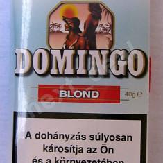 Tutun - Domingo blonde 40g ( Zona Tineretului-Timpuri Noi) Numai Bucuresti.