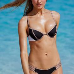 Costum de baie Victoria's Secret marime XS; victoria victorias, Doua piese, Bikini