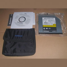 Unitate optica DVD RW Multi IV Drive LENOVO Thinkpad 45N7451 - DVD writer PC