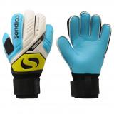 Echipament portar fotbal, Barbati - Manusi Portar Sondico AquaSpine Gloves - Originale - Anglia - Marimile 8, 9, 10, 11