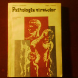 Carte Psihologie - Ursula Schiopu Psihologia varstelor.Ciclurile vietii, ed. princeps