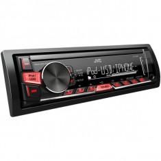 Media Player JVC - CD Player MP3 auto