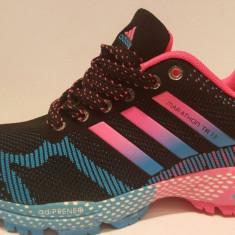 Adidas Maraton, Model nou dama, super model, la reducere - Adidasi dama, Textil