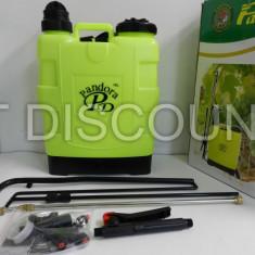 Pompa pentru stropit - Pompa de stropit Manuala Pandora 20L tija alama vermorel pulverizator