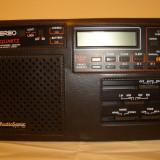 Aparat radio - Radio AUDIO SONIC TKS-326 defect