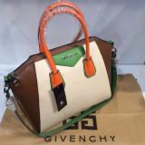 Geanta Dama Givenchy, Geanta de umar, Piele - Geanta Givenchy Antigona Forest * Piele Naturala *