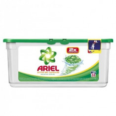 ARIEL Detergent gel capsule Mountain Spring 33*27.8ml