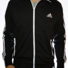 Trening barbati - Trening Adidas Negru - logo actual - trening slim fit - CALITATE GARANTATA
