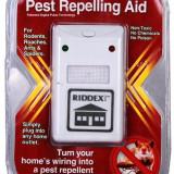 Electrocasnice - Pest Repeller - Aparat pentru tantari, soareci, sobolani, paienjeni, furnici si alte insecte