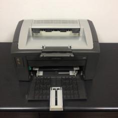 Imprimanta laser monocrom Lexmark E120 - Imprimanta laser alb negru