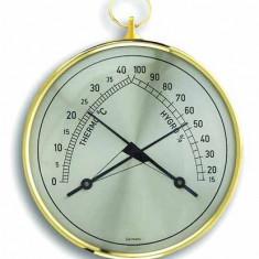 Higrometru - Termometru CLIMATHERM