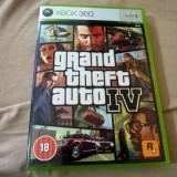 Joc GTA IV, Grand Theft Auto, GTA 4, XBOX360, original, alte sute de jocuri!